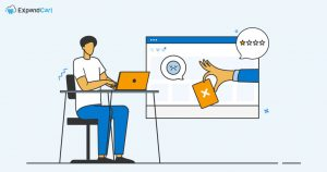 10 أخطاء تجنبها عند إنشاء متجر إلكتروني