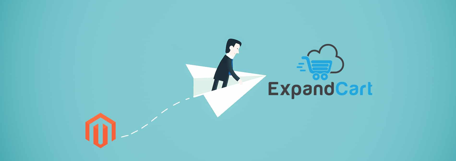 Why migrate from Magento to Expand Cart