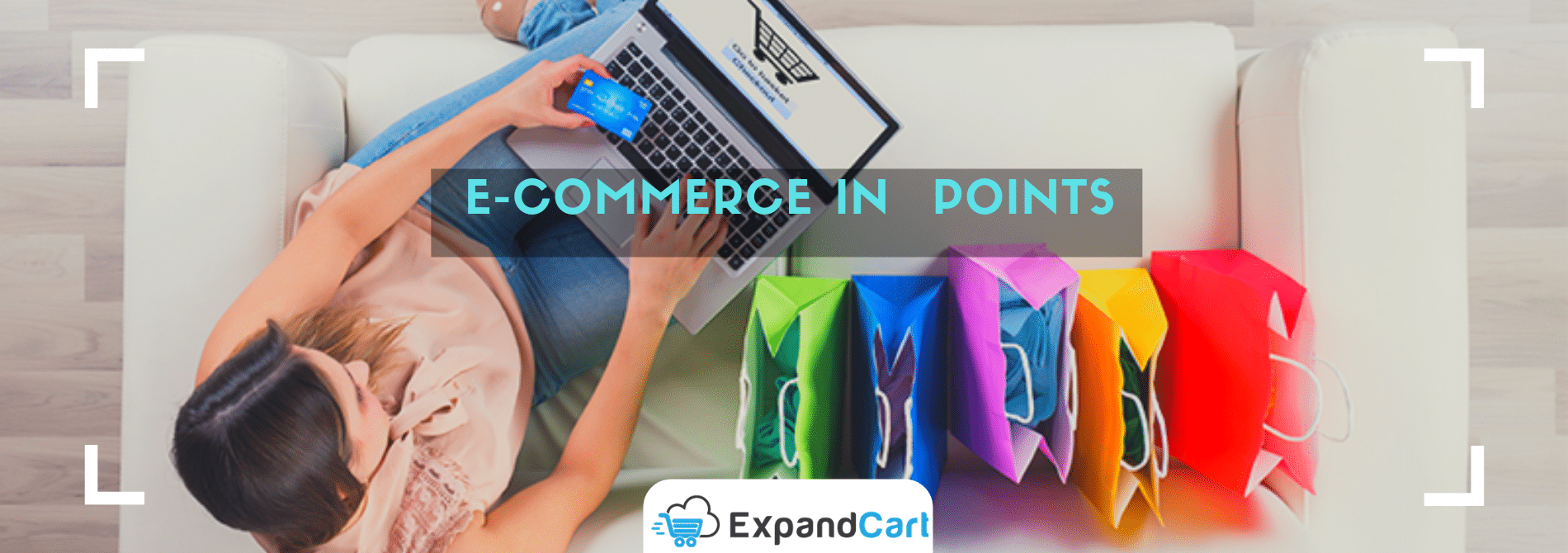E-commerce in Simple and Comprehensive Points