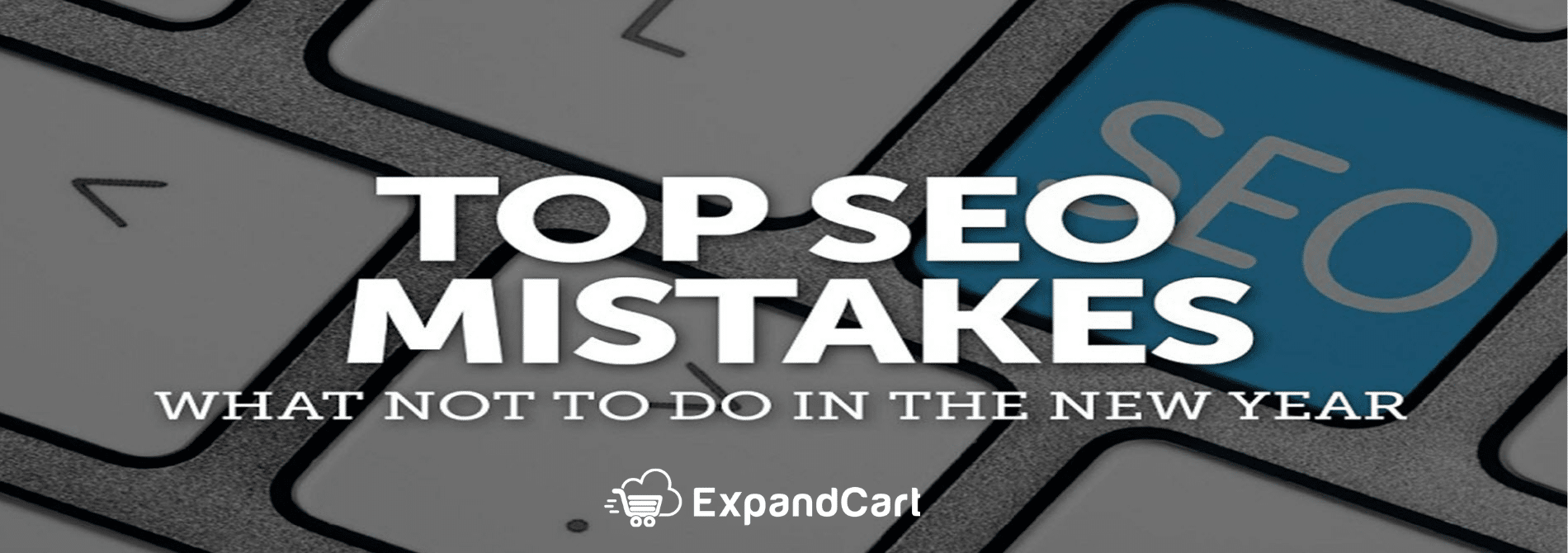 SEO gaps that negatively affect your website on the internet
