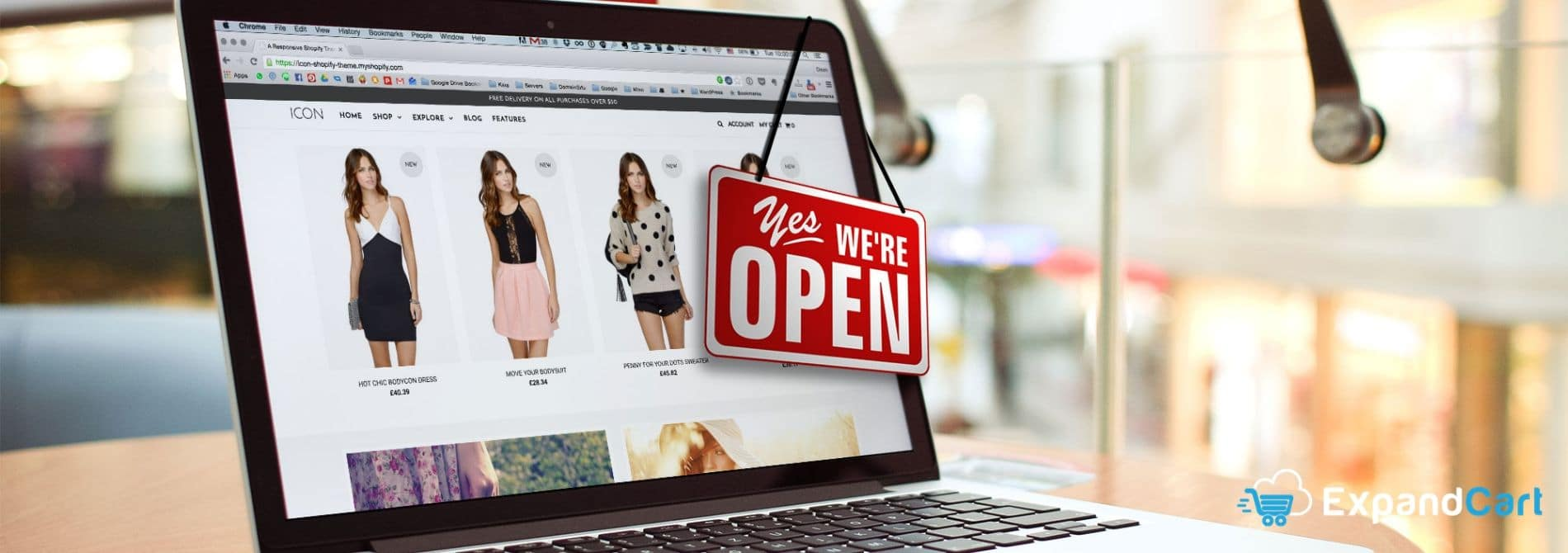 How to Grow Your Business Through Ecommerce