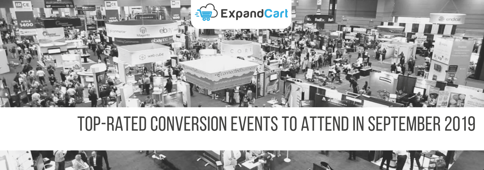 Top-Rated Conversion Events to Attend in September 2019