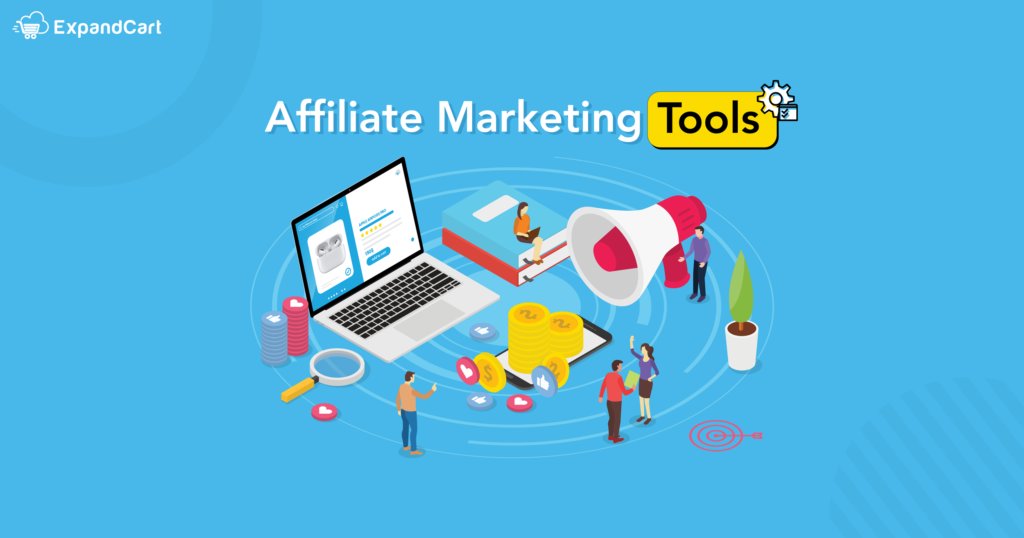 The Only Affiliate Marketing Tools You'll Need in 2021