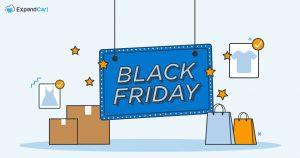 طرق زيادة المبيعات في الجمعة البيضاء Black Friday