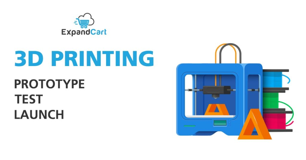 3D Printing: Prototype, Test, Launch