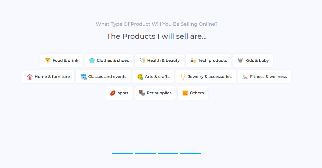 steps to start an online makeup business with no money