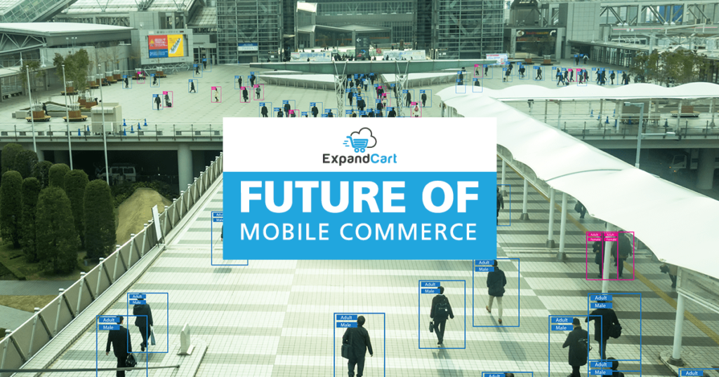 10 Trends Mobile App Shaping the Future of Mobile Commerce
