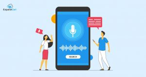 Voice search in ecommerce