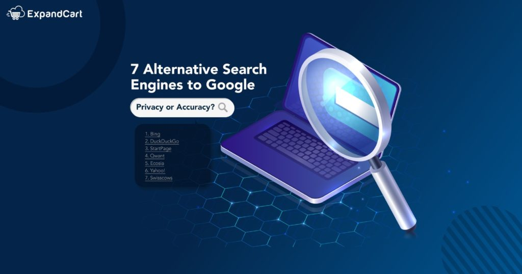 7 Alternative Search Engines to Google: Privacy or Accuracy?