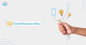Best Small Business Ideas 2020