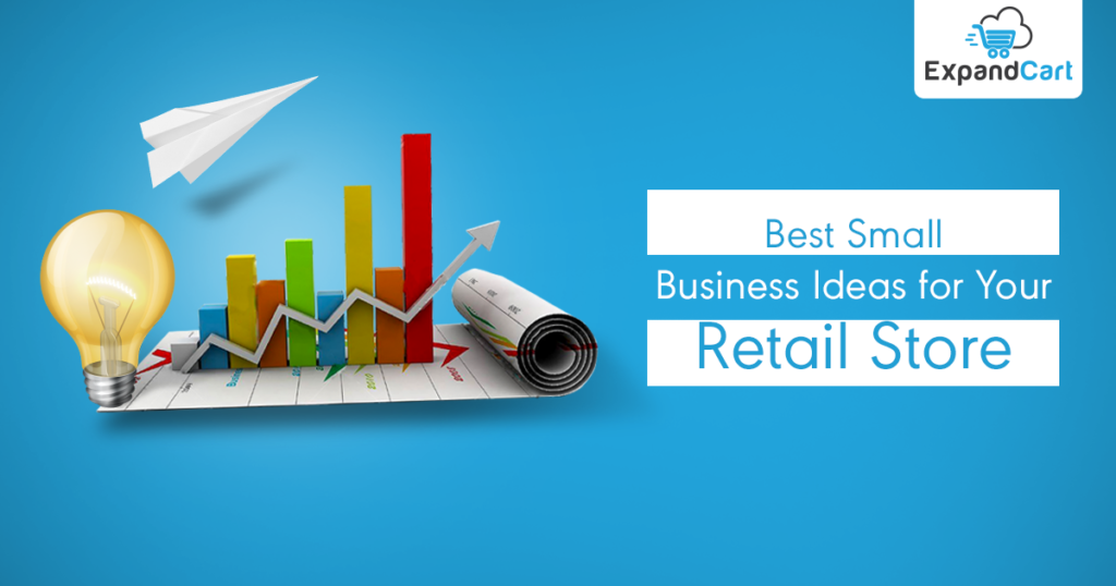 9 Best Small Retail Business ideas & Opportunities