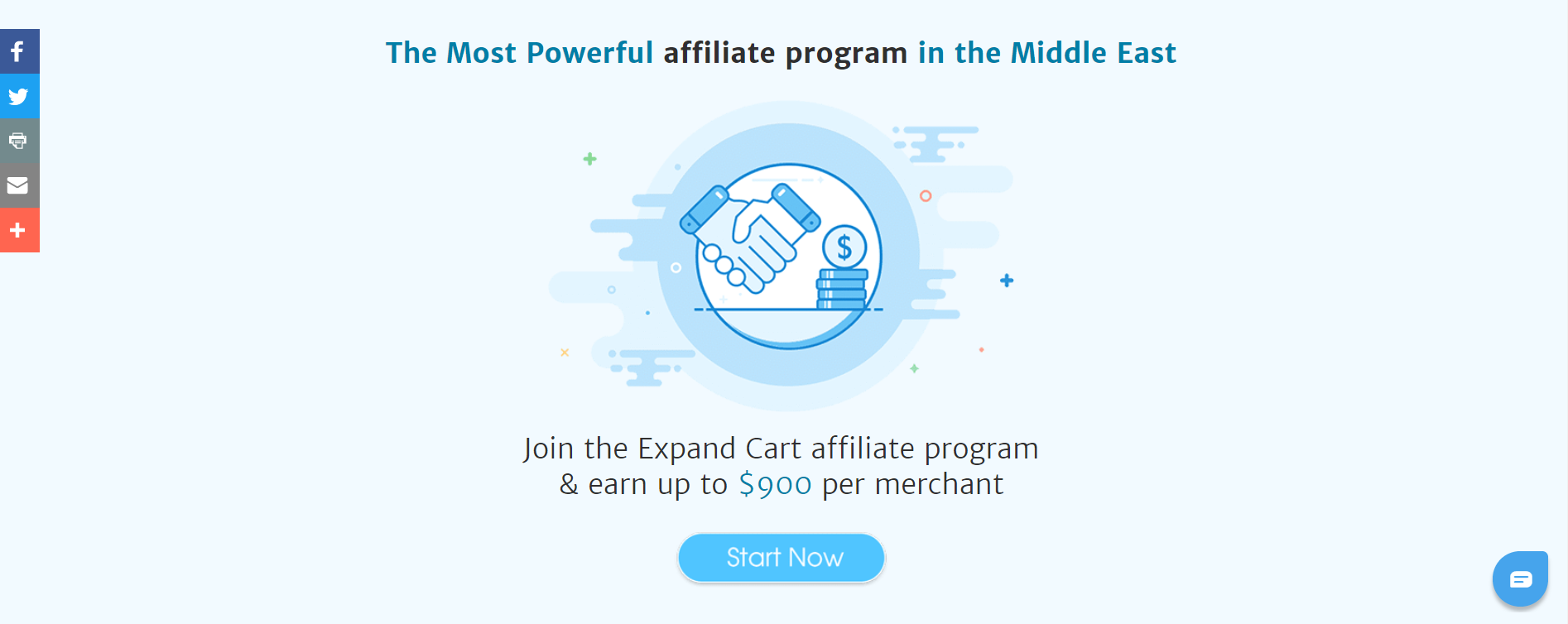 Affiliate Marketing Expand Cart Affiliate Marketer
