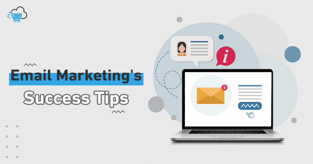 15 Email Marketing Success Tips