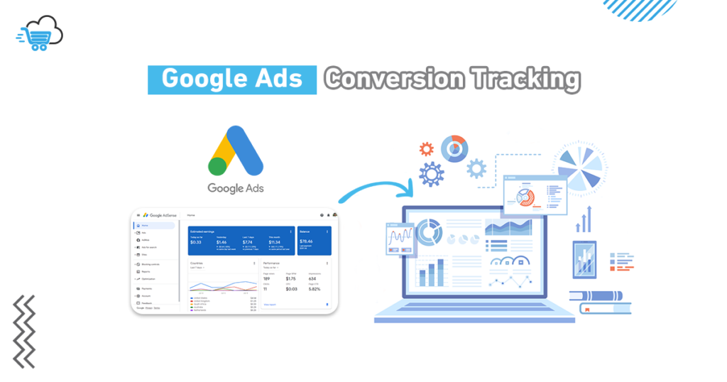 Google Ads Conversion Tracking in Ecommerce