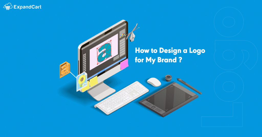 Need a Hand to Design Your Logo?