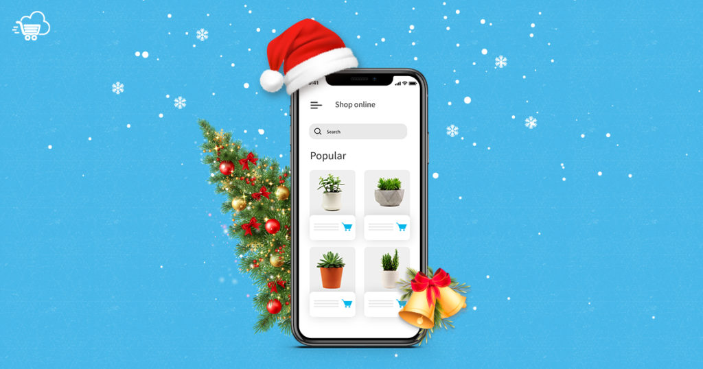 The 12 Commandments of Online Shopping for Christmas 2020