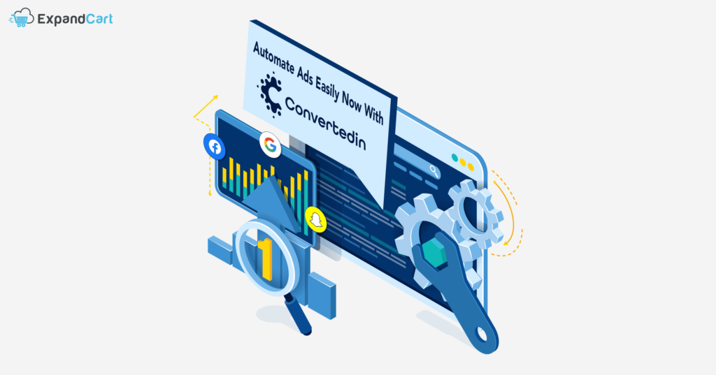 Automate Ads Easily Now With Convertedin Ads Automation
