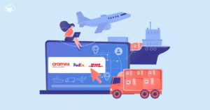 top shipping companies