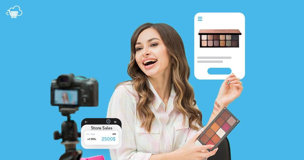 استخدام يوتيوبرز في التسويق