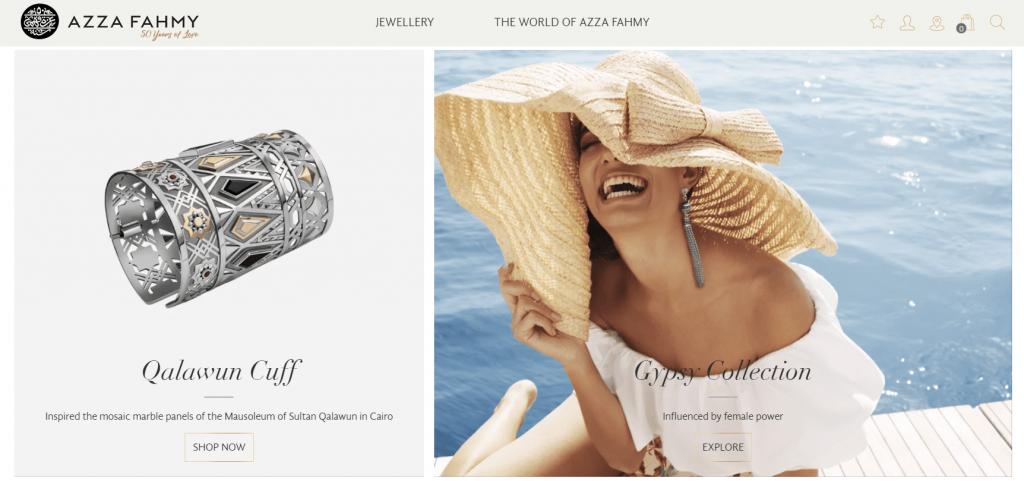 Women and eCommerce-Azza Fahmy