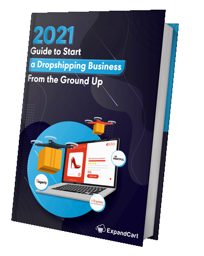 2021 Guide to Start a Dropshipping Business from the Ground Up