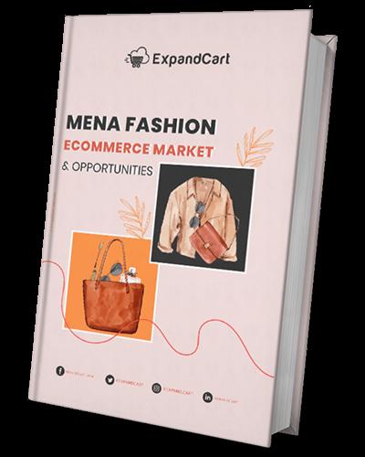 MENA Fashion Ecommerce Market & Opportunities 2021