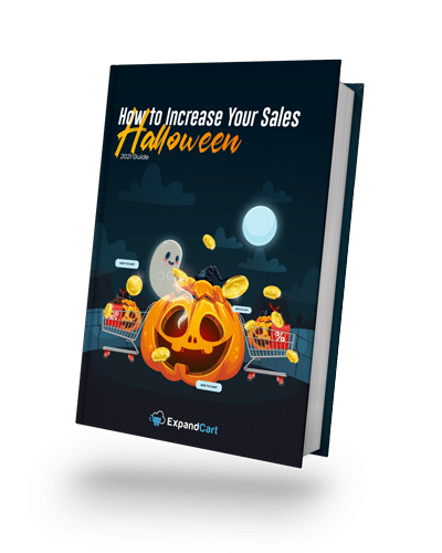 How to Increase Your Sales During Halloween? 2021 Guide 🎃